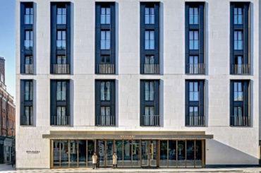 Bulgari Hotel Knightsbridge