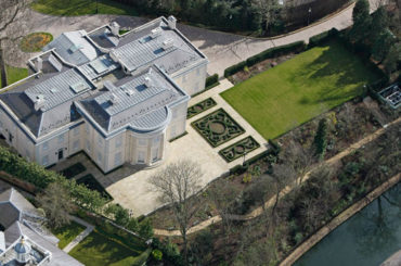 Hanover Lodge