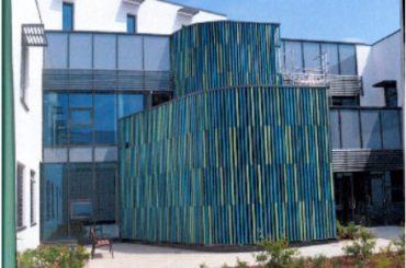 Finchley Memorial Hospital, London