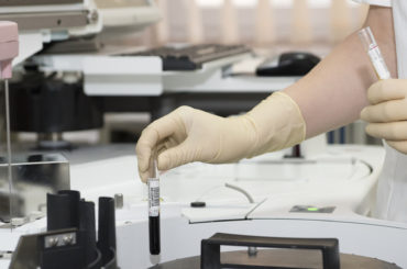Public Health Laboratories