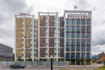 Hampton By Hilton – Uxbridge Road