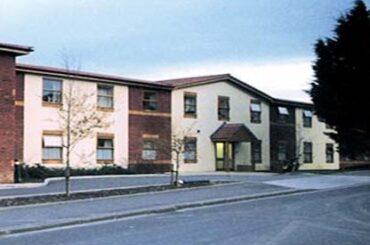 Hartcliffe Nursing Home Bristol