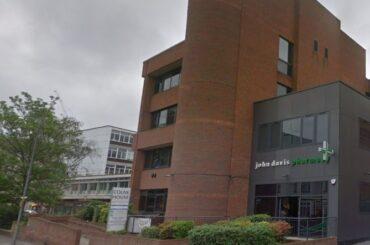 Colne House Health Centre